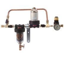 PRV Station, Filters, Calibration Kit K-332